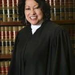 Sotomayor grilled on marriage