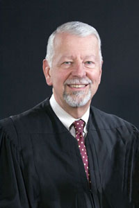 Judge Vaughn Walker