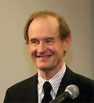 David Boies (Photo credit: Bill Wilson)