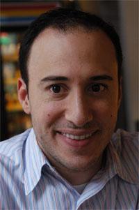 Enrique Monagas