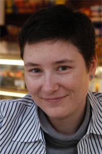 Sarah Piepmeier