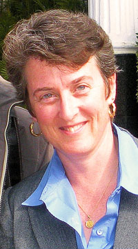Jenny Pizer