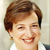 Kagan — Gays are constituency, not priority