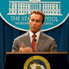 Schwarzenegger under pressure from Republicans to defend Prop 8