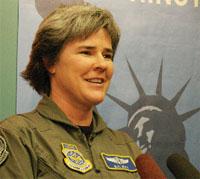 Margaret Witt