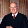 Kennedy's questions: Clouds linger over standing in DOMA and Prop 8