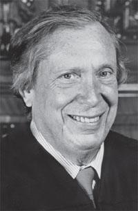 Stephen Reinhardt