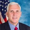 Pence won't run for White House in 2012