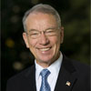 Grassley hints at trouble ahead for lesbian judicial nominee