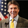 Bachmann lands on top, Pawlenty exits, Perry enters