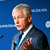 LGBT groups split on Hagel as Secretary of Defense nominee