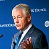 LGBT groups split on Hagel as Secretary of Defense nominee